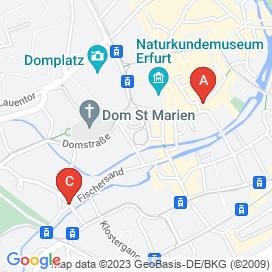 Standorte von Sekretärin Jobs in Erfurt - Juli 2018
