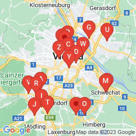 Standorte von Gute Deutschkenntnisse Jobs in Wien - Mai 2018
