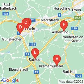 Standorte von Elektroinstallation Jobs in Sattledt - Juni 2018