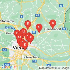 Standorte von 100+ Ausgezeichnetes Deutsch in Wort und Schrift Jobs in Aderklaa