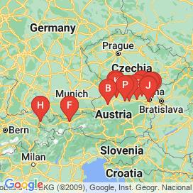 Standorte von 280+ Verantwortung Jobs  - August 2018