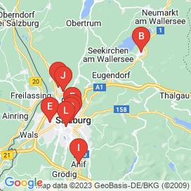 Standorte von 10+ Lagerverwaltung Jobs in Salzburg - Juli 2018