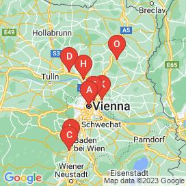 Standorte von Lehre Jobs in Tulln - Juni 2018