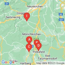 Standorte von Jobs in Schaueregg - Juni 2018