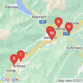 Standorte von 30+ Jobs in Kaltenbach - August 2018