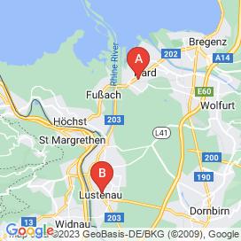 Standorte von Geschäft Jobs in Rorschach - Juli 2018