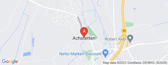 Standort von Sachbearbeiter/in Service - Innendienst
