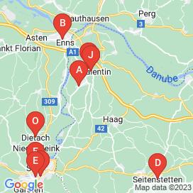 Standorte von Jobs und Stellenangebote in Haag - April 2018
