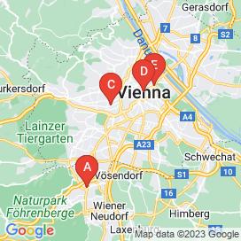 Standorte von Kommissionierer Jobs in Wien - April 2018