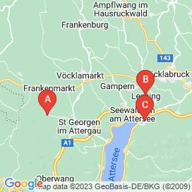 Standorte von Montage Jobs in Gampern - Juni 2018