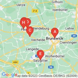 Standorte von 10+ Leiter Jobs in Vechelde (Vechelde) - Juli 2018