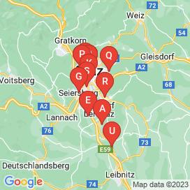 Standorte von 110+ Vollzeit Jobs in Zettling - August 2018