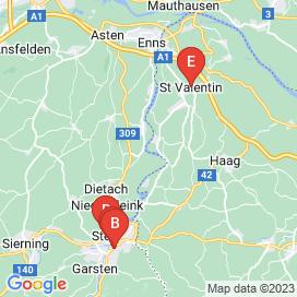 Standorte von Technologe Jobs in Haag - Juni 2018
