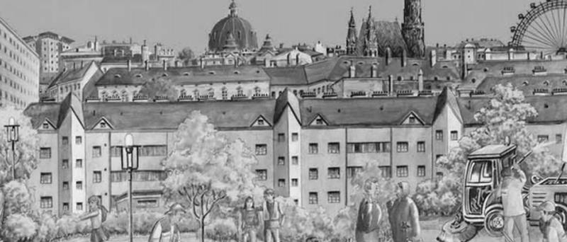 MalerIn Wien Wiener Wohnen Haus- & Außenbetreuung GmbH Vollzeit ab 1.789,16€ brutto/Monat - in 30 Sek. bewerben