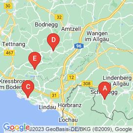 Standorte von Managerin Jobs in Gemeinde Hörbranz - Mai 2018