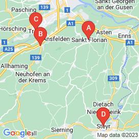 Standorte von Verwaltung Jobs in Sankt Marien - Juli 2018