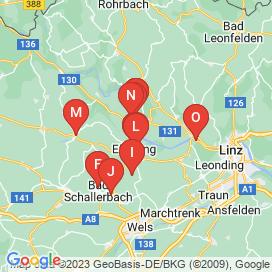 Standorte von Gehalt von 1130 € bis 2470 € Jobs in Pupping - Mai 2018