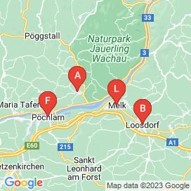 Standorte von Jobs in Weiten - Juni 2018