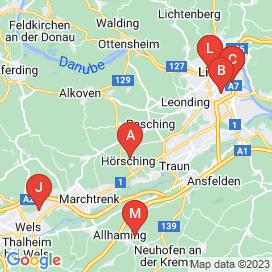 Standorte von 10+ Reinigung Jobs in Pasching - Juli 2018