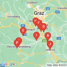 Standorte von Jobs in Wohlsdorf - Juni 2018
