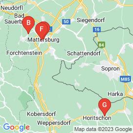 Standorte von Jobs in Loipersbach Im Burgenland - Juli 2018