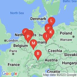 Standorte von 350+ Koch/Köchin Jobs  - Juli 2018