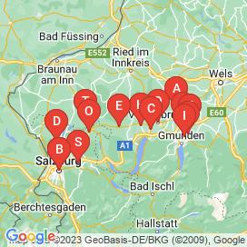 Standorte von 110+ Produktion Jobs in Aigen-Voglhub - Juli 2018