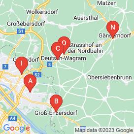 Standorte von 20+ Verkäufer Teilzeit / Aushilfskraft Jobs in Glinzendorf - Juli 2018
