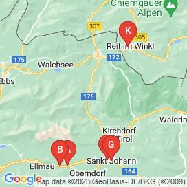 Standorte von Jobs in Schwendt - Mai 2018