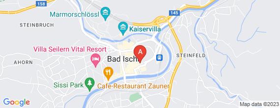 Standort von IT-Techniker (m/w)