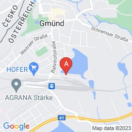 Standorte von Backshop Jobs in Gmünd - Juli 2018