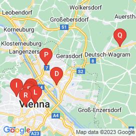 Standorte von Gute Englischkenntnisse Jobs in Hagenbrunn - Mai 2018