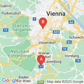 Standorte von Samstagskraft Jobs in Guntramsdorf - Juni 2018