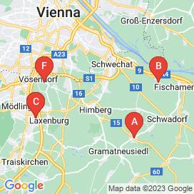 Standorte von Beikoch Jobs in Ebergassing - Juni 2018
