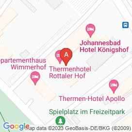 Standorte von Rezeptionistin Jobs in Schärding - Mai 2018