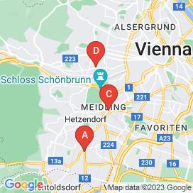 Standorte von Projekttechnikerin Jobs in Mauerbach - Juni 2018