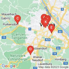 Standorte von AD Jobs in Brunn Am Gebirge - Juni 2018