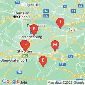 Standorte von 40+ Jobs in Murstetten - August 2018