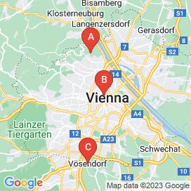 Standorte von Fakturierung Jobs in Wien - Juni 2018