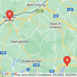 Standorte von 1 Jahr KunststofftechnikerIn Jobs  - Juni 2018