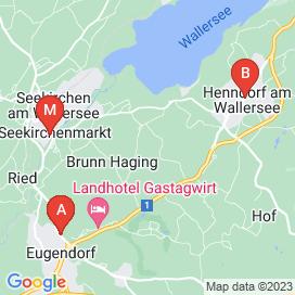Standorte von Handel Jobs in Mattsee - Juni 2018