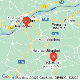 Standorte von Fräser Jobs in Ranshofen - Juni 2018