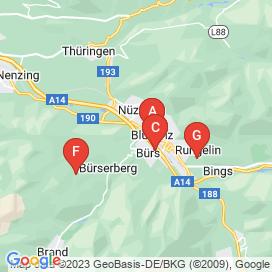 Standorte von Gehalt von 1130 € bis 2470 € Jobs in Raggal - Juni 2018