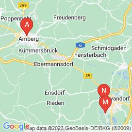 Standorte von Jobs und Stellenangebote in Ebermannsdorf - April 2018