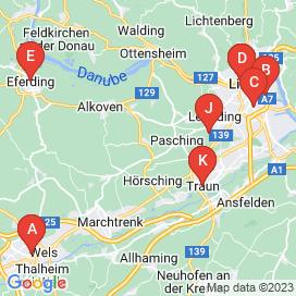 Standorte von Schlosser Jobs in 4190 - Mai 2018