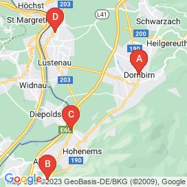 Standorte von Verkaufskraft Jobs in Höchst - Mai 2018