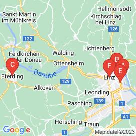 Standorte von Automatisierungstechniker Jobs in Ottensheim - August 2018