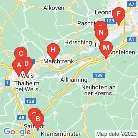 Standorte von 10+ Flexibel Jobs in Marchtrenk - Juli 2018