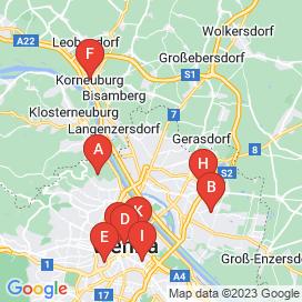 Standorte von Einkauf / Logistik / Lagerwirtschaft Jobs in Gerasdorf Bei Wien