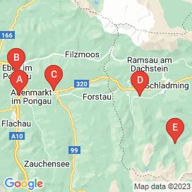 Standorte von Jobs in Untertauern - August 2018